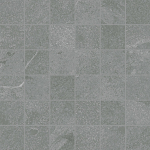 Керамогранит Italon Мозаика Carbonio 610110000252