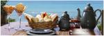 Стеновые панели Кухонные фартуки Десерт №1