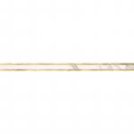 Керамическая плитка Lasselsberger Ceramics Бордюр Миланезе дизайн 1506-0155 Римский Каррара