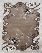 Ковры Витебские ковры Гармония 2904а6 hm