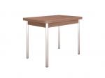 Мебель Витра Обеденный стол Орфей 1.2 ясень Шимо темный