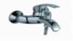 Сантехника Смесители Смеситель для ванны без душевого гарнитура хром HS9009-C