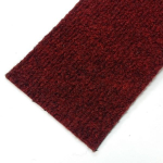 Ковролин Andes Коммерческий ковролин Andes 40 бордовый