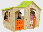 Для дачи Обустройство участка Детский игровой домик Magic Villa