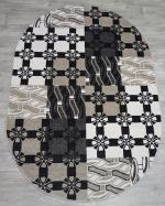 Ковры Витебские ковры Инфинити f3099a5о nf овал