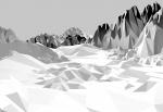 Обои Komar 8-208 Icefields