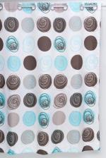 Товары для дома Аксессуары для ванной Шторка для ванной BUBBLES PR180240010