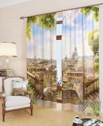 Товары для дома Домашний текстиль Панорамный вид 900458