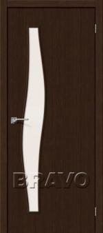 Двери Межкомнатные Мастер-8 3D Wenge