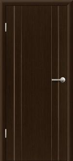 Двери Межкомнатные Гранд-М  глухая Венге