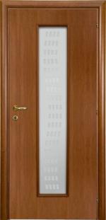 Двери Межкомнатные Mare 401 итальянский орех
