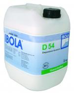 Паркетная химия Ibola Грунтовка D54
