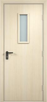 Двери Входные ДПО одностворчатое ПВХ