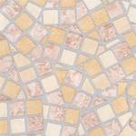 Самоклеющаяся пленка D&B Бежевая мозаика 8062D