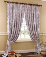 Товары для дома Домашний текстиль Арнфаста (фиолет) 950318