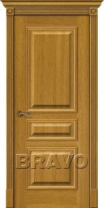 Двери Межкомнатные Вуд Классик-14 Natur Oak