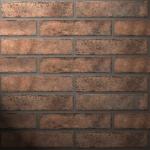 Керамическая плитка BrickStyle Westminster оранжевый 24Р020