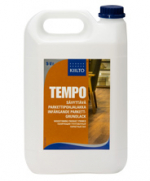 Паркетная химия Kiilto Тонирующая грунтовка Kiilto Tempo