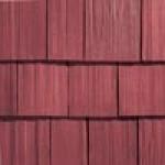 Для дачи Отделка стен Barn Red