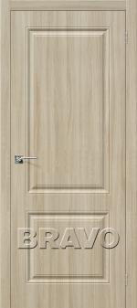 Двери Межкомнатные Скинни-12 П-34 (Шимо Светлый)