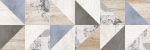 Керамическая плитка Lasselsberger Ceramics Плитка Вестанвинд 1064-0168 декор 2