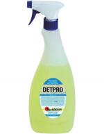 Паркетная химия Adesiv Чистящее средство для паркета Detpro универсальное