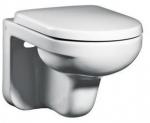 Сантехника Gustavsberg Унитаз 4330 ARTic подвесной GB114330201231