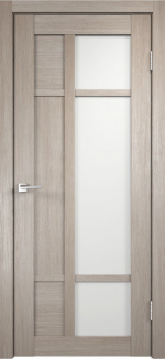 Двери Межкомнатные Provance 3 капучино