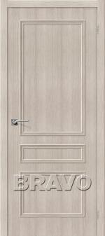 Двери Межкомнатные Симпл-14 Cappuccino Veralinga