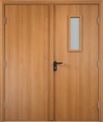 Двери Входные ДП комбинированное Ламинатин