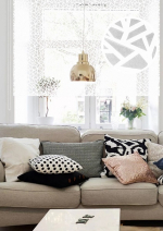 Товары для дома Домашний текстиль Рулонные шторы Heyly белые