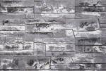 Керамическая плитка Гипсоцементная плитка Касавага Боро Нова 506