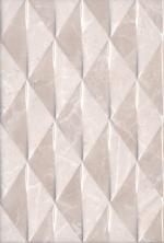 Керамическая плитка Kerama Marazzi Плитка настенная Баккара структура 8300