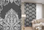 Товары для дома Домашний текстиль Монако 180х260 серый