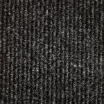 Ковролин Технолайн Офисный ковролин на латексной основе 01023 Черный