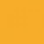 Самоклеющаяся пленка D-C-Fix Uni матовая темно-желтая