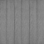 Стеновые панели ПВХ Вагонка графит