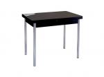 Мебель Витра Обеденный стол Орфей 1.2 дуб Венге