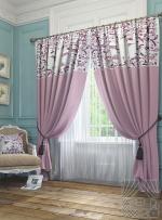 Товары для дома Домашний текстиль Агно (розов.) 950028