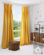 Товары для дома Домашний текстиль Грейси Янтарный 927049