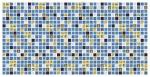 Стеновые панели Листовые Мозаика Атлантида