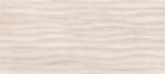 Керамическая плитка Cersanit Плитка настенная Botanica бежевый рельеф BNG012D