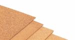 Подложка, порожки и все сопутствующие для пола Подложка под ламинат и паркетную доску Подложка пробковая листовая 2 мм