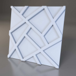 Стеновые панели 3D панели Avenue 026