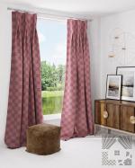 Товары для дома Домашний текстиль Мартика Винный 927014