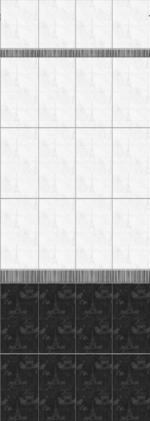 Стеновые панели ПВХ Париж 05-030-1 фон