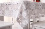 Товары для дома Домашний текстиль Клеенка столовая ажурная JXL061H