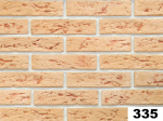 Керамическая плитка Гипсоцементная плитка Касавага Плитка под кирпич 0335