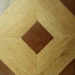 Ламинат Hessen Floor Дуб Светлый 1592-2