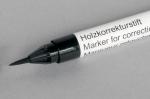 Паркетная химия Novoryt Вентильный ретуширующий фломастер для ремонта напольных покрытий и мебели